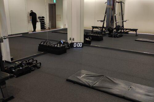 bveats gym